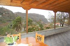 Casa de vacaciones 1301266 para 4 personas en Agulo