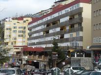 Appartement 1301370 voor 4 personen in Sierra Nevada