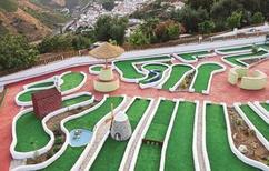Ferienhaus 1301435 für 11 Personen in El Borge
