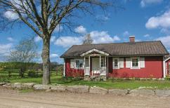 Villa 1301475 per 4 adulti + 1 bambino in Brösarp