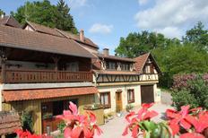 Maison de vacances 1301497 pour 3 adultes + 2 enfants , Nothalten