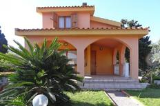Holiday home 1301557 for 6 adults + 1 child in Villasimius