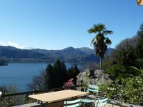 Holiday home 1301661 for 4 persons in Orta San Giulio