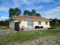 Villa 1301696 per 6 persone in Lit-et-Mixe