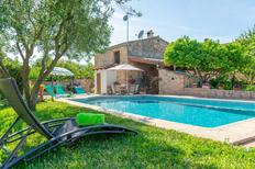 Holiday home 1301742 for 7 persons in Algaida