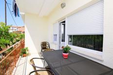 Appartement de vacances 1301873 pour 6 personnes , Trogir