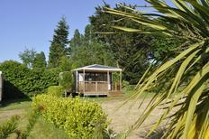 Casa mobile 1301956 per 4 persone in Étables-sur-Mer