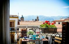Studio 1301986 for 4 persons in Palermo