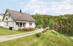 Holiday home 1302047 for 8 persons in Ulefoss