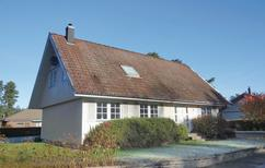 Rekreační dům 1302055 pro 5 dospělí + 1 dítě v Åhus