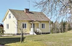 Vakantiehuis 1302072 voor 6 personen in Hyltebruk