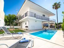 Vakantiehuis 1302086 voor 6 personen in Alcúdia
