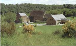 Ferienhaus 1302227 für 30 Personen in Houyet
