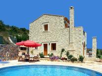 Casa de vacaciones 1302276 para 7 personas en Agia Triada
