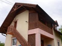 Appartement 1302301 voor 4 personen in Zalakaros