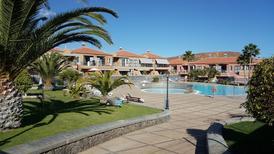 Ferienwohnung 1302350 für 4 Personen in Costa Del Silencio
