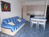 Rekreační byt 1302616 pro 6 osob v Valledoria