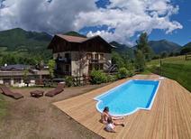Ferienhaus 1302709 für 4 Personen in Tiarno di Sotto-Ledro