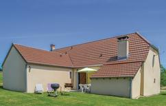 Holiday home 1302816 for 7 persons in Montfaucon
