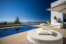 Vakantiehuis 1302824 voor 8 personen in Canico