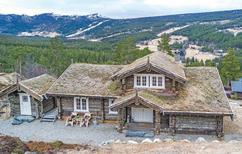 Maison de vacances 1302854 pour 11 personnes , Haugan