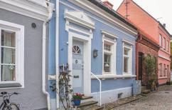 Maison de vacances 1302886 pour 4 personnes , Ystad