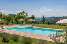 Holiday home 1303044 for 16 persons in Fermo