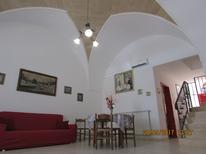 Holiday apartment 1303083 for 8 persons in Alezio
