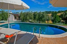 Holiday home 1303120 for 10 persons in Fossombrone