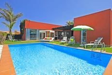 Maison de vacances 1303482 pour 6 personnes , Maspalomas