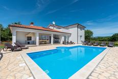 Holiday home 1303711 for 10 adults + 2 children in Šumber