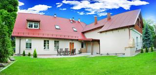 Holiday apartment 1303942 for 7 persons in Santoczno