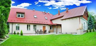 Appartement de vacances 1303942 pour 7 personnes , Santoczno