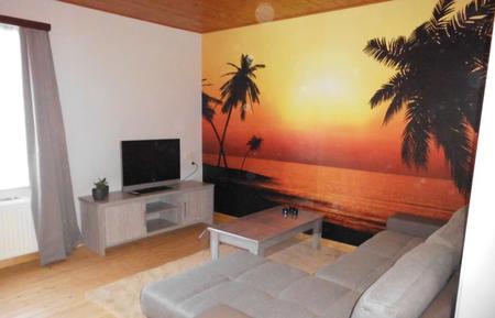 Appartamento 1303980 per 4 persone in Knokke-Heist