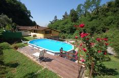 Vakantiehuis 1304109 voor 4 personen in Massa e Cozzile