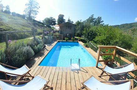 Casa de vacaciones 1304113 para 6 personas en Sorana