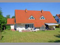 Holiday apartment 1304132 for 6 adults + 1 child in Zingst