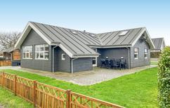 Ferienhaus 1304384 für 10 Personen in Tørresø Strand