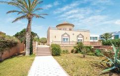 Villa 1304388 per 8 persone in Roquetas de Mar