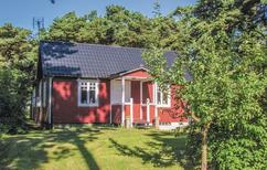 Holiday home 1304468 for 6 persons in Kyls Strand by Österlen