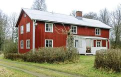 Holiday home 1304486 for 7 persons in Skillingaryd