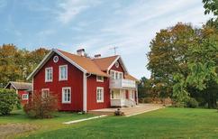 Casa de vacaciones 1304491 para 7 personas en Aneboda