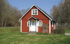Holiday home 1304497 for 4 persons in Växjö
