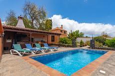 Vakantiehuis 1304503 voor 4 personen in Puntagorda