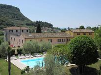 Appartamento 1304593 per 4 persone in Garda