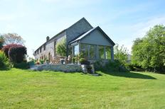 Holiday home 1304630 for 8 persons in Maillen
