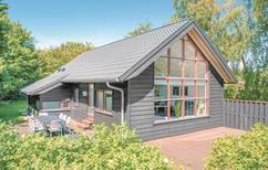 Ferienhaus 1304732 für 9 Personen in Lyngsbæk Strand