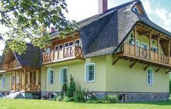 Ferienwohnung 1304790 für 4 Personen in Rozwarowo