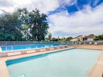 Mieszkanie wakacyjne 1304805 dla 4 osoby w Saint-Cyprien
