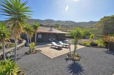 Holiday home 1304837 for 4 persons in Fuencaliente de la Palma